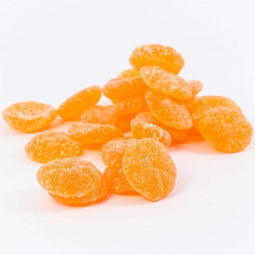 Sour Mandarins