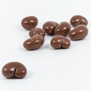 Chocolate Cashews
