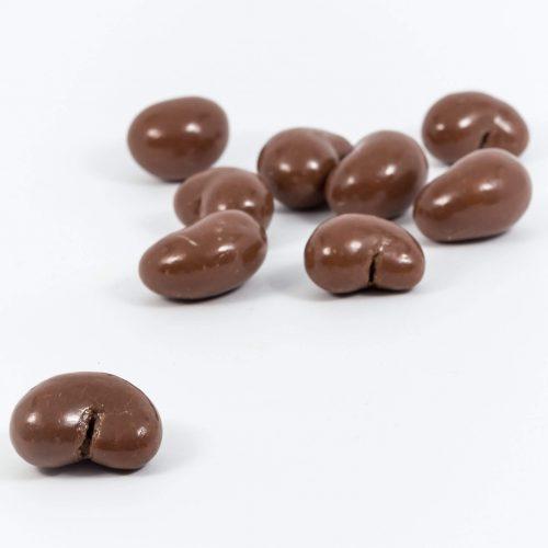 Chocolate Cashews