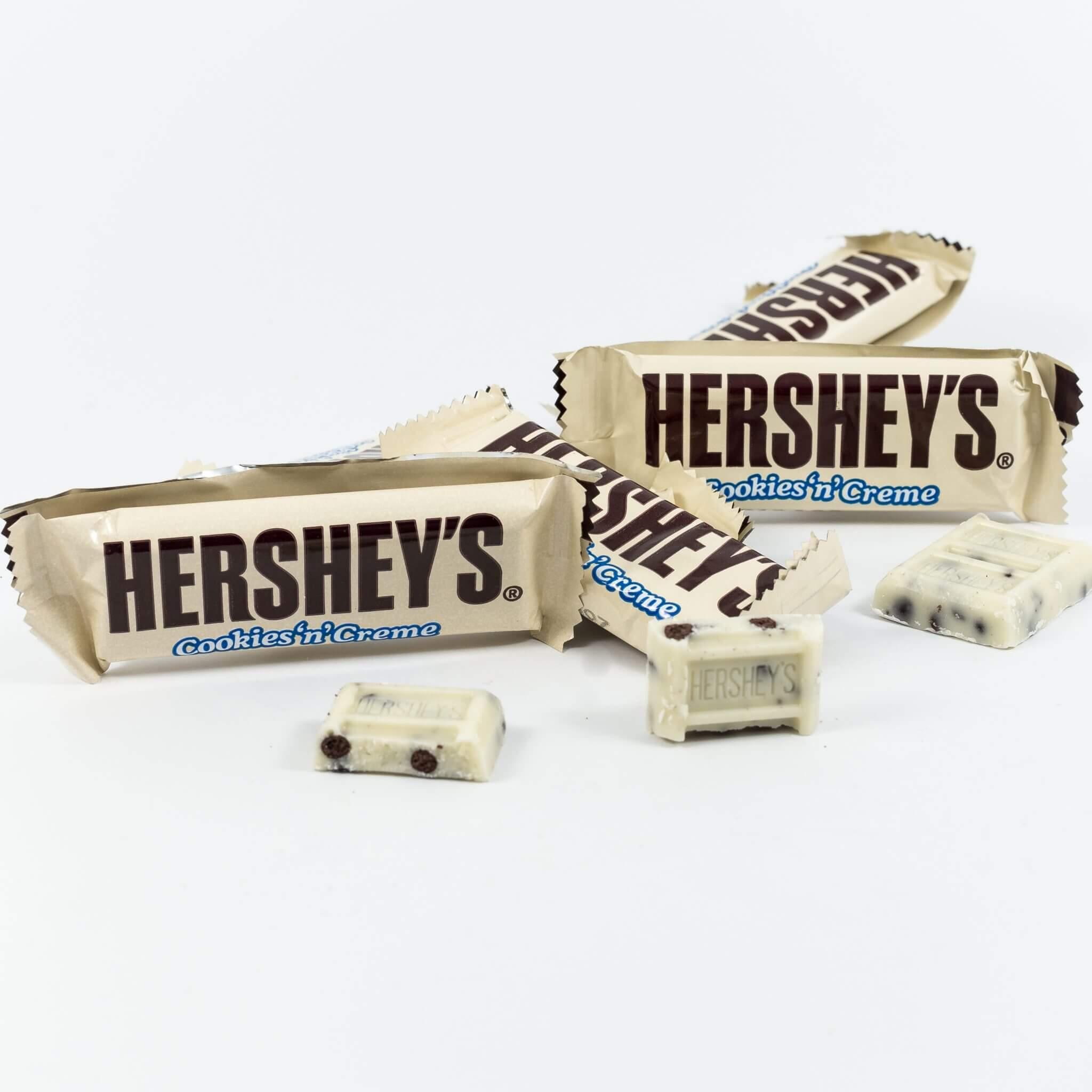 Hersheys Cookies & Cream
