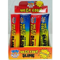 TNT Mega Sour Slime