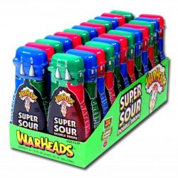 Warheads Double Drops - 24 Pack