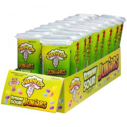 Warheads Juniors Extreme Sour