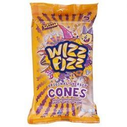 wizz fizz cones
