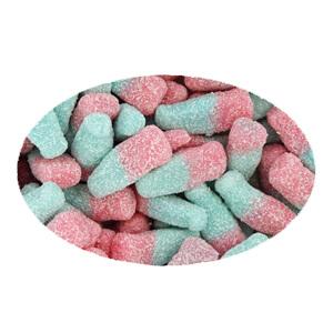 Sour Bubblegum Bottles