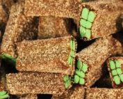 Sour Cola Bricks
