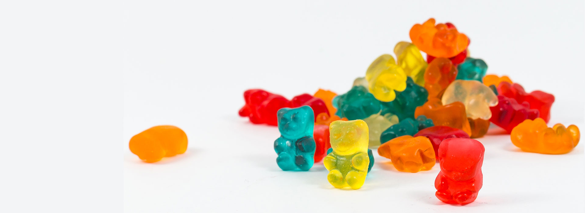 Gummi Bears For Sale
